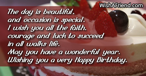Happy Birthday Quotes Young Lady ~ The day is beautiful and occasion women birthday sayings