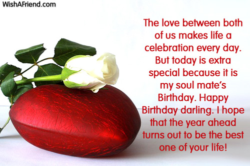 944 Wife Birthday Wishes