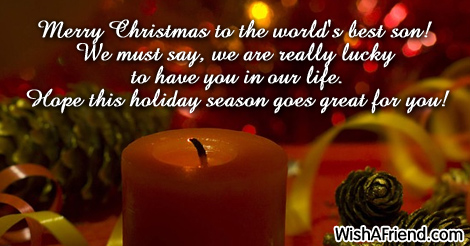 christmas-messages-for-son-16323