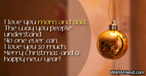 christmas-messages-for-parents-16623