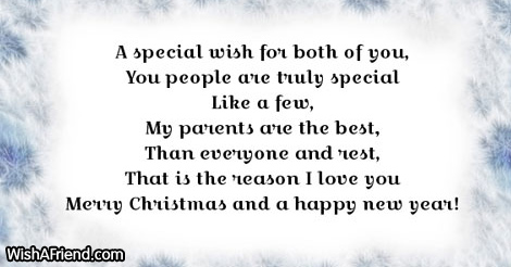 christmas-messages-for-parents-16624