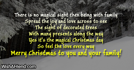 christmas-messages-for-family-17290