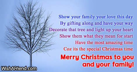 christmas-messages-for-family-17291