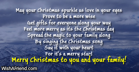 christmas-messages-for-family-17299