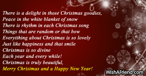 short-christmas-poems-17530