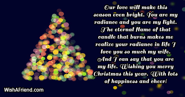 18826-christmas-messages-for-wife