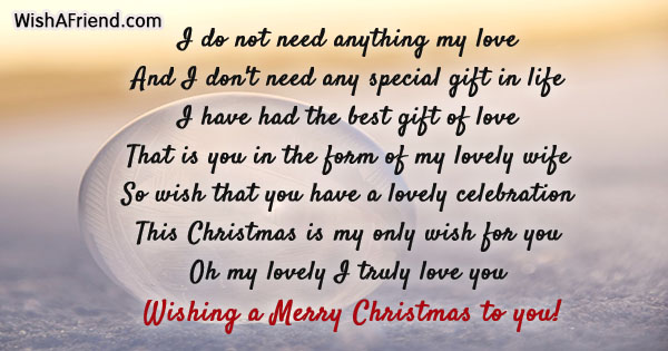 christmas-messages-for-wife-18829