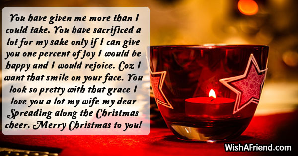 18831-christmas-messages-for-wife