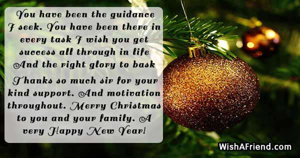 christmas-messages-for-boss-20584