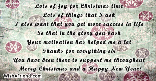 20586-christmas-messages-for-boss