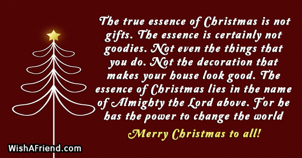 21416 religious christmas sayings