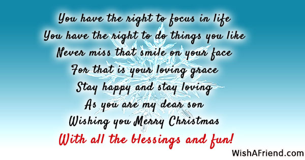 christmas-messages-for-son-22571