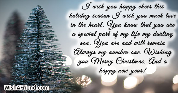 christmas-messages-for-son-22573
