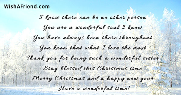 23174-christmas-messages-for-sister