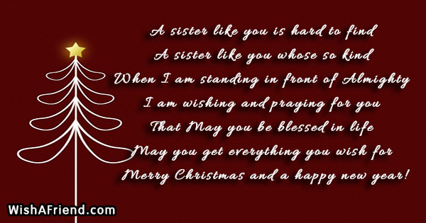 23178-christmas-messages-for-sister