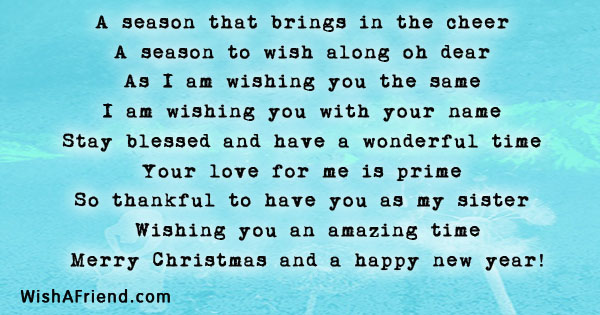 23179-christmas-messages-for-sister