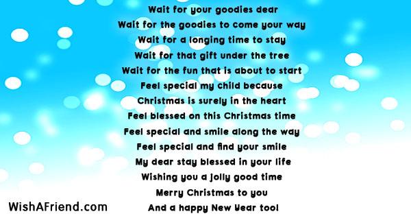 christmas-poems-for-children-23228