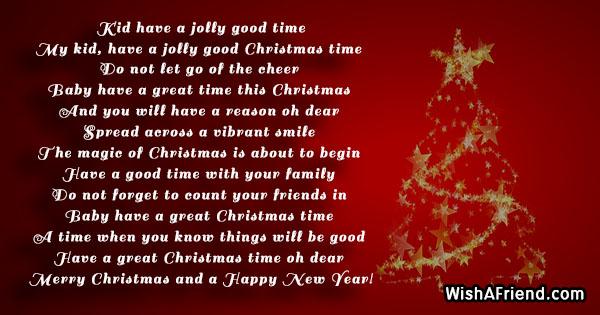 christmas-poems-for-children-23234