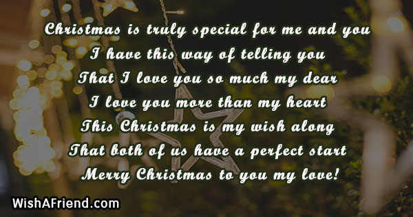 christmas-messages-for-him-23269