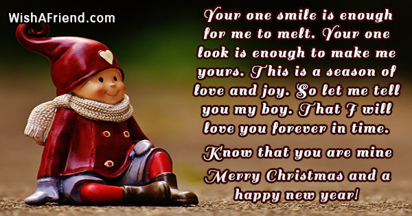 christmas-messages-for-him-23275