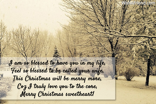 christmas-messages-for-husband-7232