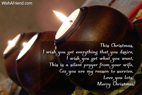 christmas-messages-for-husband-7237