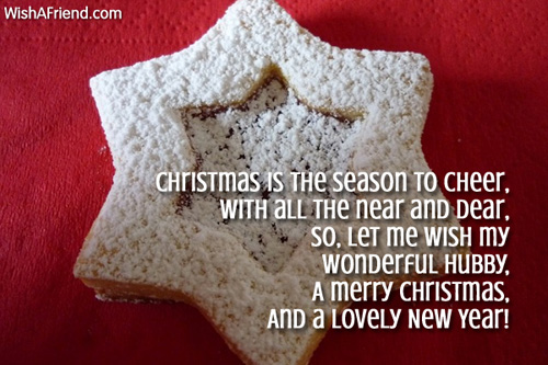 christmas-messages-for-husband-7238