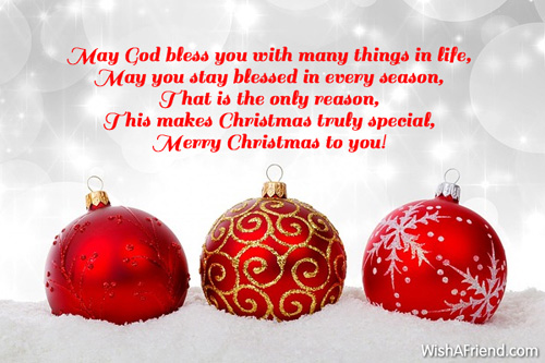 Merry Christmas Sayings.Religious Christmas Sayings