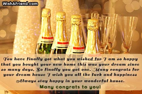 22945 congratulations messages