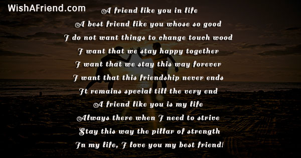 short-friendship-poems-22238