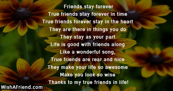 true-friends-short-poems-23772