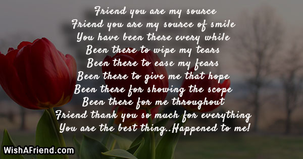 true-friends-short-poems-23778