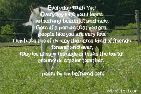 cute poems for your best friend poems for best friends 17204