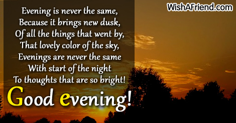 good-evening-poems-10629
