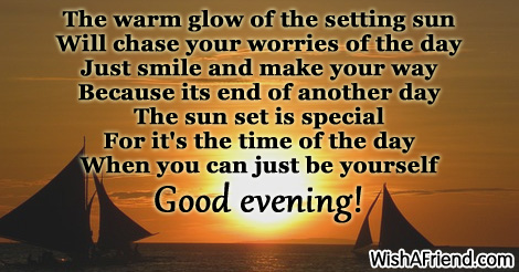 good-evening-poems-12708