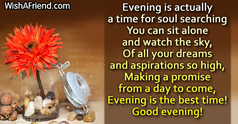 12763-good-evening-messages
