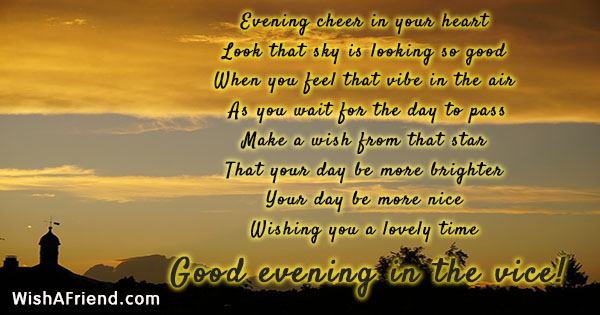 22896-good-evening-messages