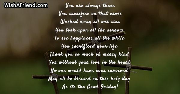goodfriday-poems-24408
