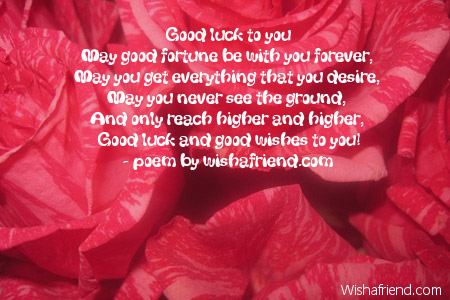 good-luck-poems-4872