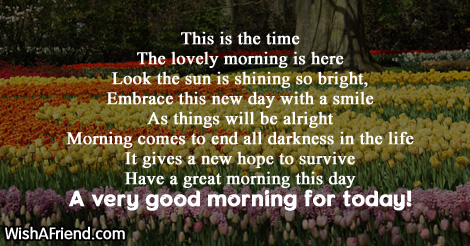 good-morning-poems-13031