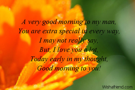 Good Morning Message For Boyfriend My Prince Would Love To Wish