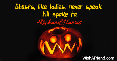5022 Funny Halloween Quotes