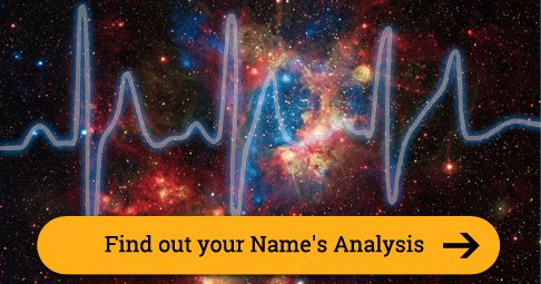 nameanalysis