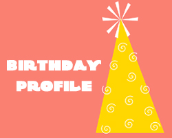 Birthday Profile