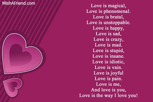 Romantic Poems - Page 4