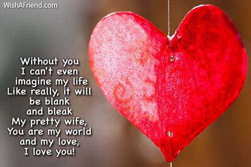 love-messages-for-wife-11240