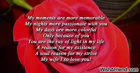 love-messages-for-wife-16132