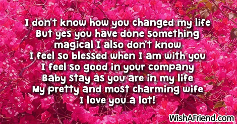 love-messages-for-wife-16134