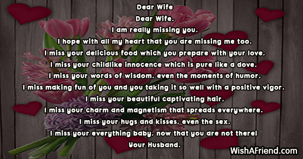 missing-you-poems-for-wife-10315
