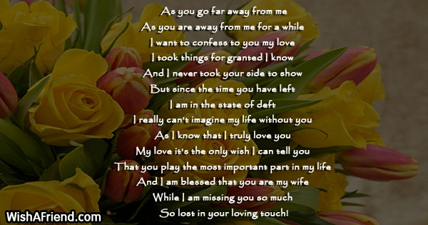 missing-you-poems-for-wife-18719